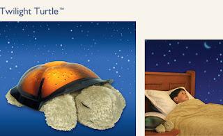 twilight turtle, cloubd, regalos navidad para bebes