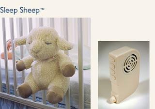 sleep sheep, oveja de peluche, regalos para los peques