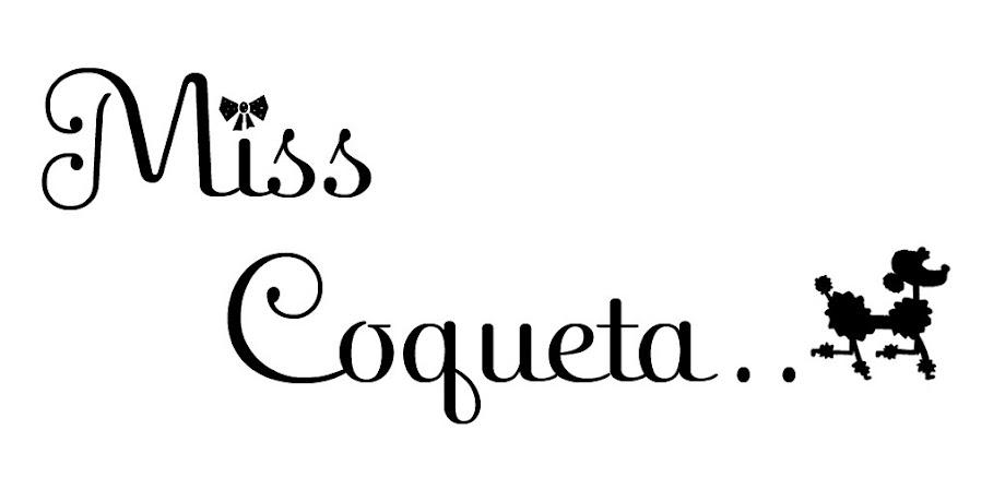 Miss Coqueta