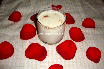 Thandai  Recipe / Masala Milk Recipe / Holi Special Drink / Easy Thandai Recipe