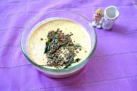 Coconut Chutney / Red Coconut Chutney Recipe / Side Dish For Idli & Dosa