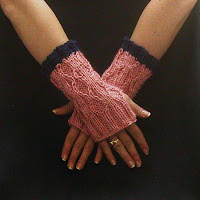 Fingerless Gloves, on sale now!