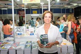 CELIA XAVIER DE CAMARGO - BIENAL DO LIVRO - SÃO PAULO - 2006