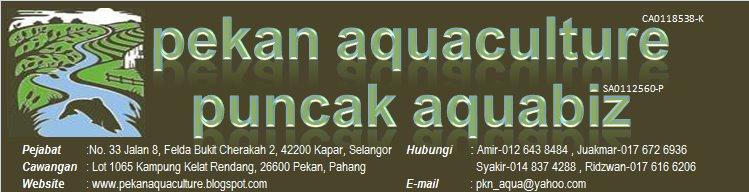 Pekan Aquaculture