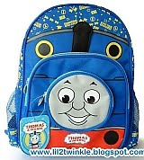 Luxury Thomas u Friends Backpack