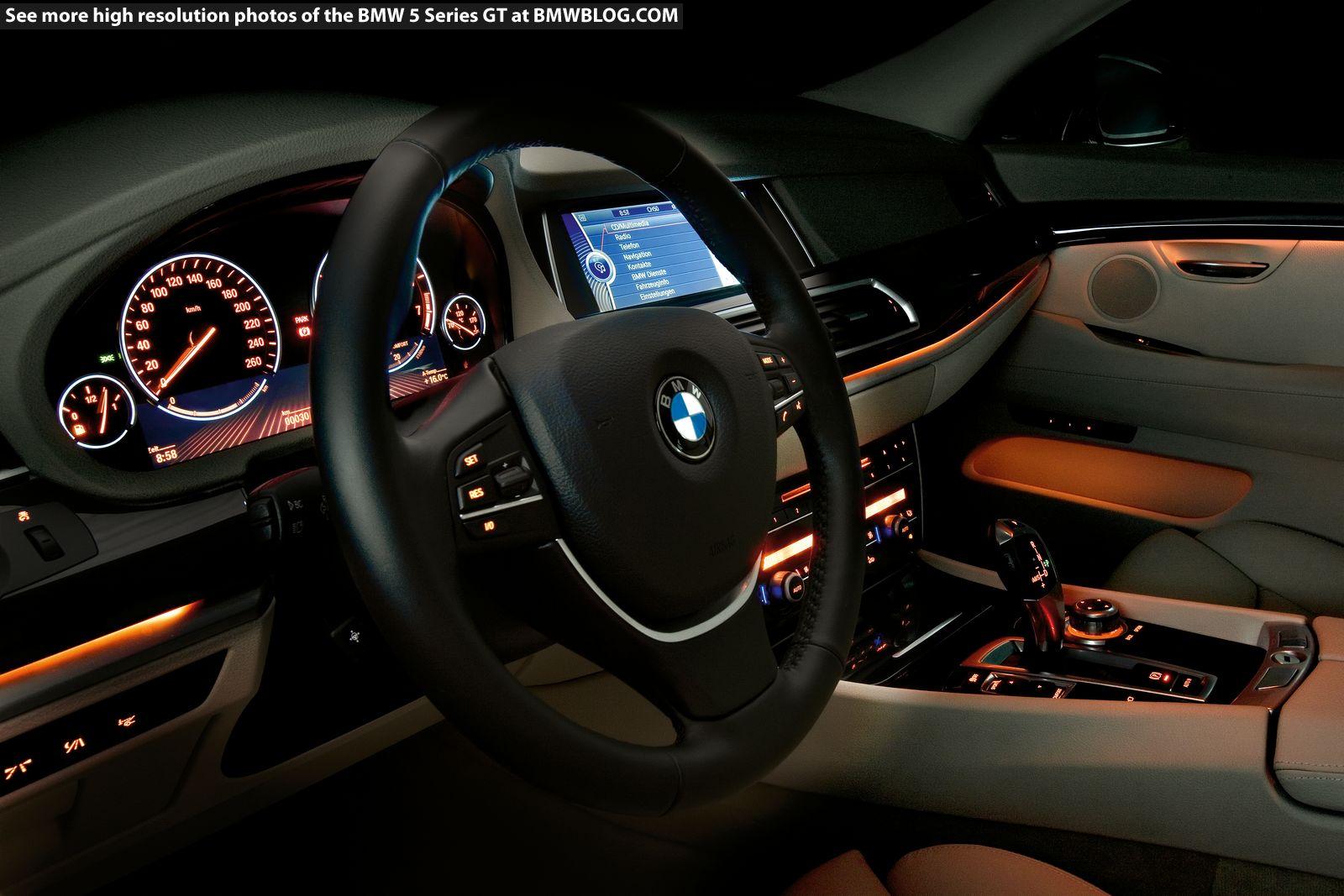 Bmw Bmw Car Interiors
