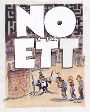 No a las ETT