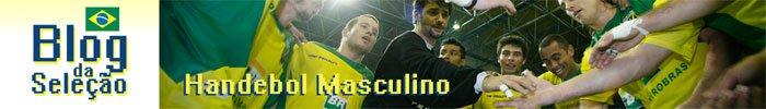 Seleção Brasileira de Handebol Masculina