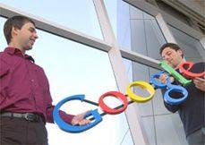 Los Creadores de Google