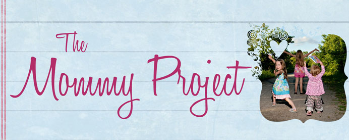 The Mommy Project