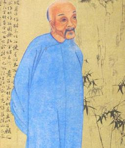 Banqiao Zheng's old picture