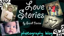 Love Stories Photography Blog