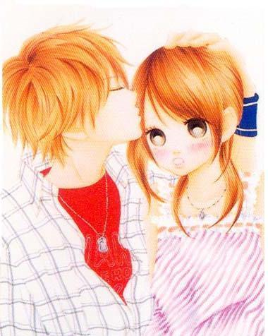 gambar anime romantis - Anime Lovers Blog