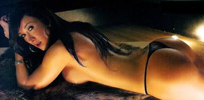 foto valeria archimo desnuda