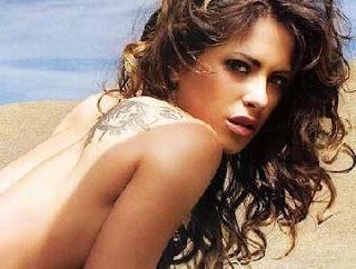 Victoria vannucci desnuda en playboy galleries 16