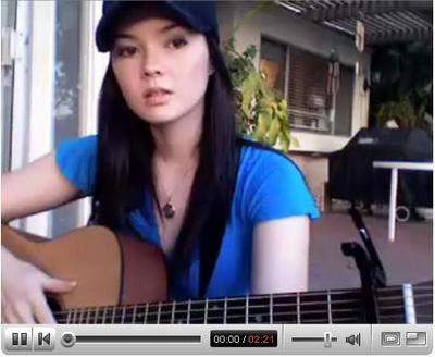 Rihanna - Umbrella (Acoustic) - YouTube