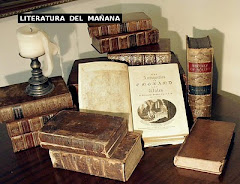 colaboro en LITERATURA DEL MAÑANA