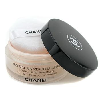 Списък с покупки Chanel_powder
