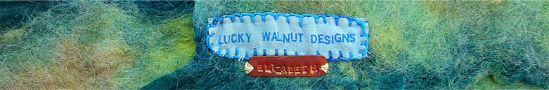 Lucky Walnut Designs