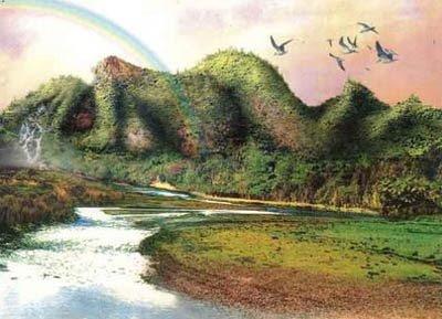 Gaia: Planeta Vivo