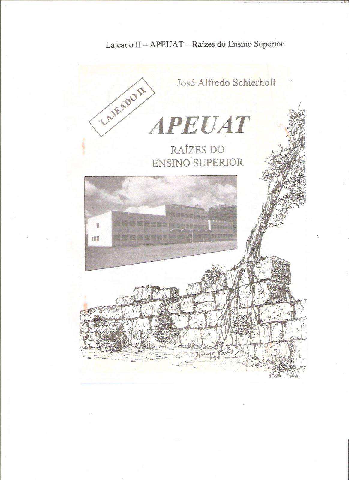 alivat  livros do escritor jos u00e9 alfredo schierholt