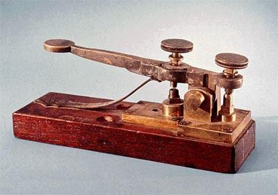 Telegrafo+antiguo