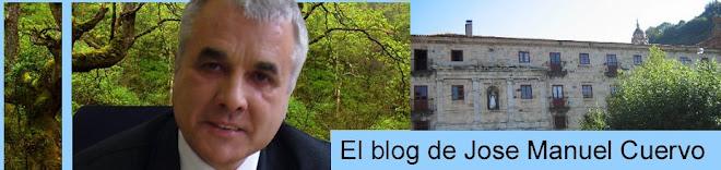 El Blog de Jose Manuel Cuervo