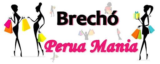 BRECHÓ Perua Mania