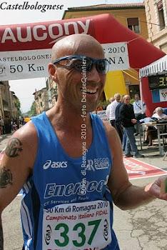 50km di Romagna 2010