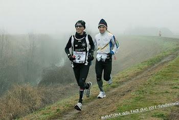 Maratona della Pace 2011