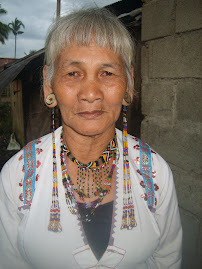 BABO MAKILYA MANSAKA, WOMAN