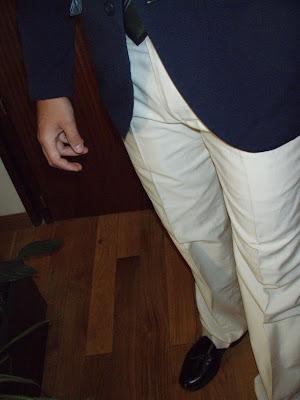 Vestirse bien [Hombres]