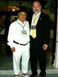 Seminario Internacional en Cotacachi - Ecuador
