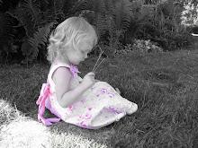 My Little Girl, Rhianna