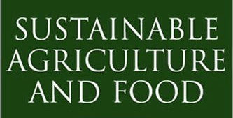 Sustainable Agriculture Food