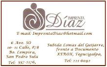 Imprenta Diaz