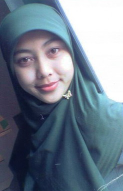 Beautiful Girl with Jilbab | Beautifull Girl - Bluefame Hot Area|Cewek