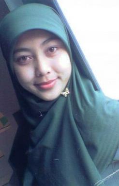Poto Cewek Jilbab