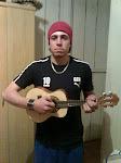 João Luis Faccin: Meu Filho Mais Velho; (23 anos).