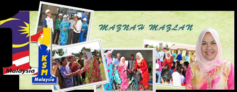Dato' Maznah Mazlan