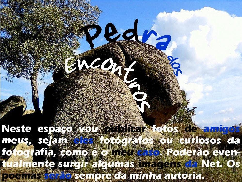 Pedra dos Encontros