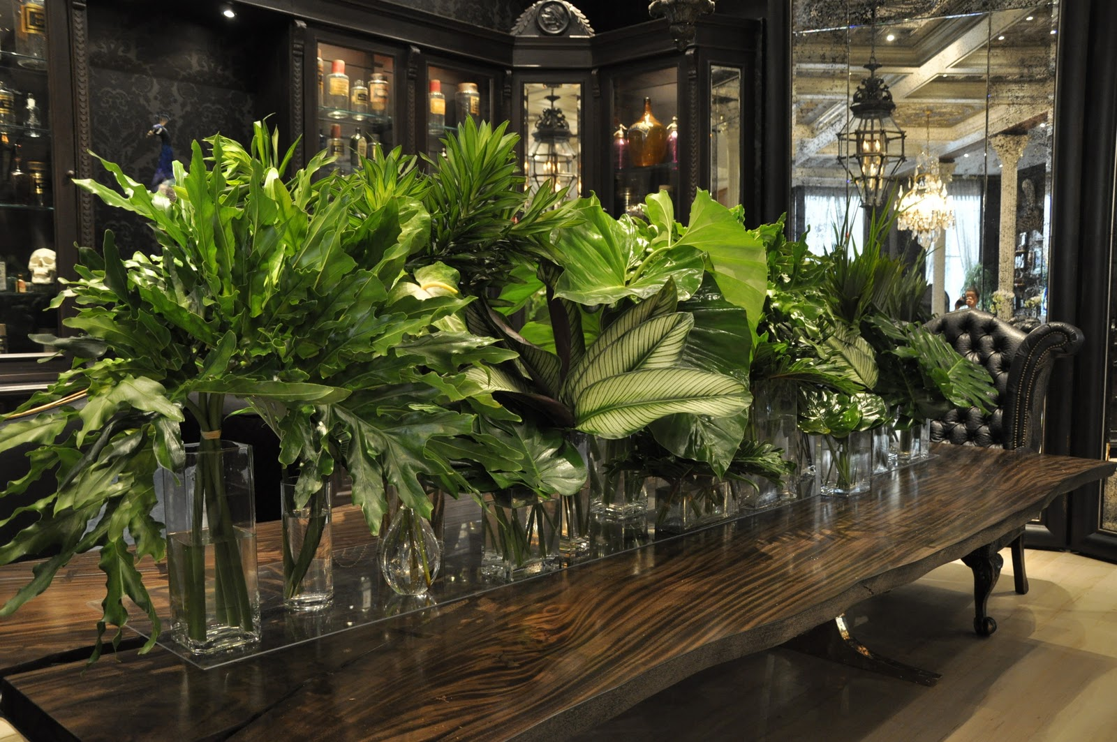 Las Vegas Flowers Premier Event Florists Centerpieces