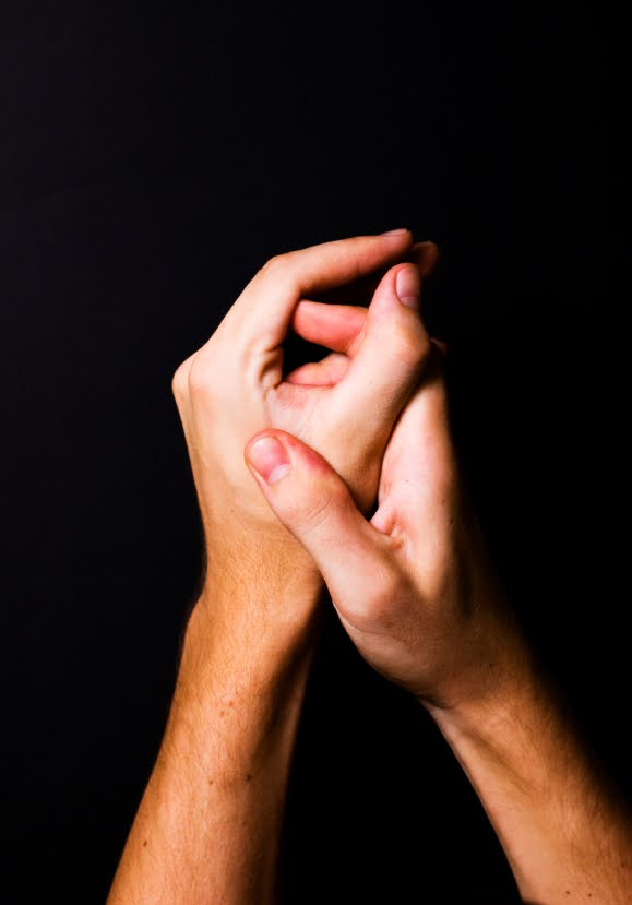 Pins and needles in your wrist or hands - Carpal Tunnel Syndrome.