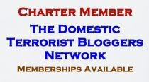 <b>Domestic Terrorist Bloggers Network</b>