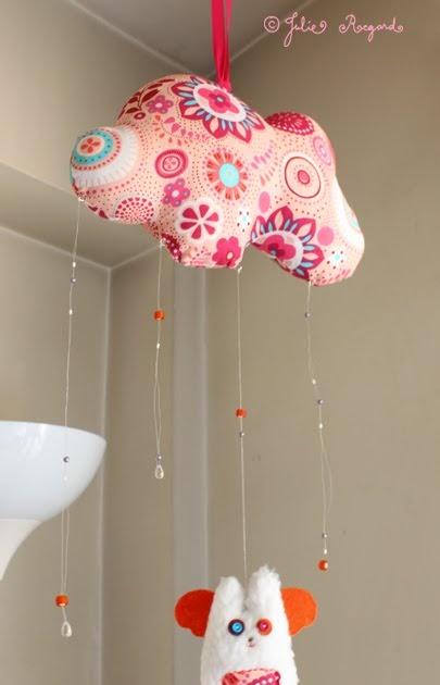 la po sie du rien blog nouveaut printemps 2010 mobiles un ange passe. Black Bedroom Furniture Sets. Home Design Ideas
