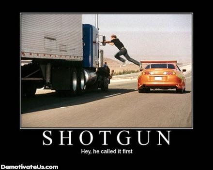Talking Pictures. Call-shotgun-demotivational-poster1