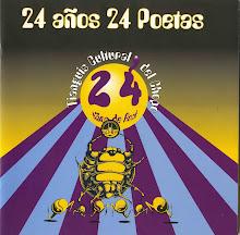 Antología de poetas en el Chopo