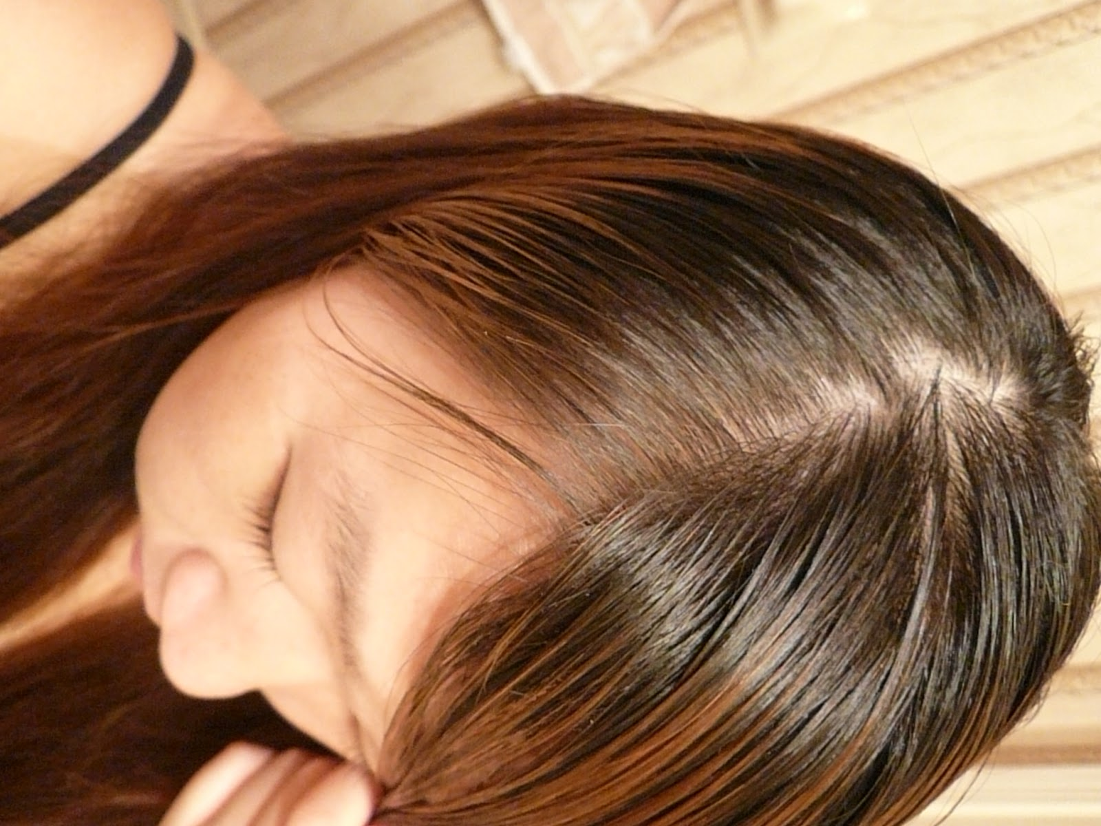 Yumikos Blog Bigen Permanent Powder Hair Color 56 Review