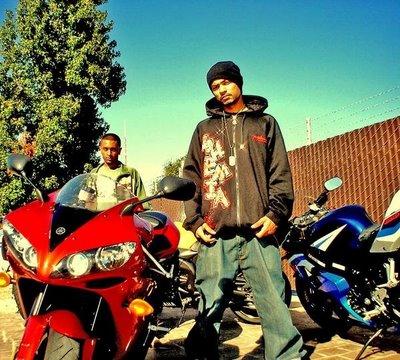 Bohimia With BikersBohemia The Punjabi Rapper Style