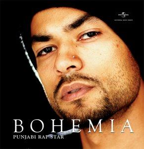 Da Rap Star Bohemia Da Rap Star 2017